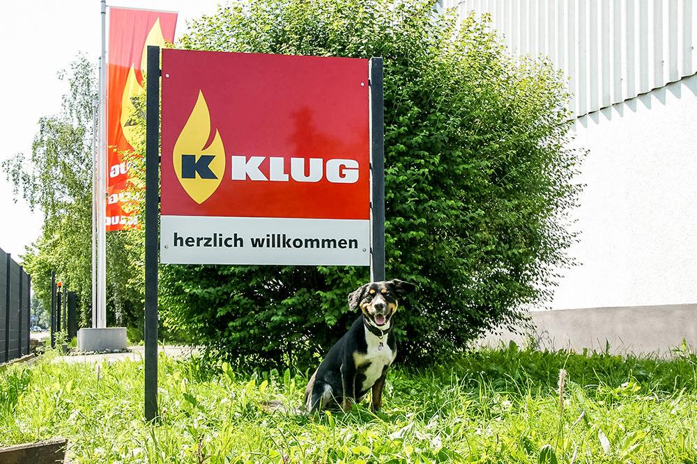 Klug-Kontakt